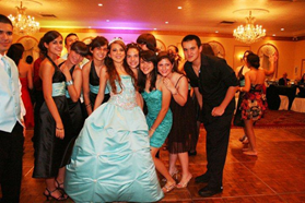 quinceanera-png