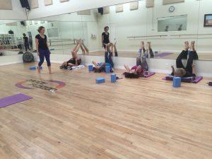 yoga pp